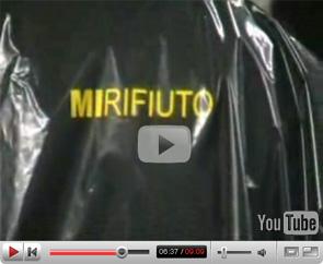 Anteprima video MIRIFIUTO suYouTube
